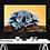 Thumbnail: Sleepy Koala Drawing Fine Art Print