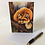 Thumbnail: Red Fox Drawing Fine Art Card Blank