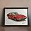 Thumbnail: Maserati Ghibli Fine Art Print