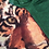 Thumbnail: LADIES TIGER Full Print T Shirt