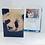 Thumbnail: Giant Panda Art Card, Wildlife Art Card