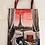 Thumbnail: Parisian Dreams Tote Bag For Life