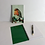 Thumbnail: Robin Redbreast Lined Notebook