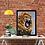 Thumbnail: Roaring Lion Fine Art Print