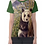 Thumbnail: LADIES PANDA T Shirt Large