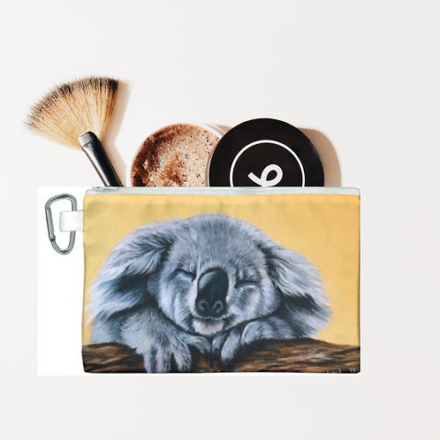 Koala Pencil Case-Cosmetic Bag
