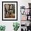 Thumbnail: Elephant Mum and Calf Print