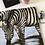 Thumbnail: Zebras Pencil Case-Cosmetic Bag
