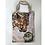 Thumbnail: Cheetah Mother and Cub Tote Bag For Cat Lovers,