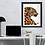 Thumbnail: Jaguar Drawing Fine Art Print