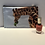 Thumbnail: Giraffe Pencil Case/ Cosmetic Bag