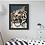 Thumbnail: White Tiger Original Drawing