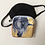 Thumbnail: Unicorn Coin Purse/Accessory Pouch