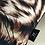Thumbnail: White Tiger Vegan Friendly Cushion