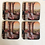 Thumbnail: Coasters Set of Four