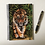 Thumbnail: Tiger A5 Lined Notebook