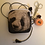 Thumbnail: Giant Panda Square Coin Purse/Accessory Pouch