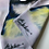 Thumbnail: Blue Tit Tote Bag For Bird Lovers,