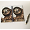 Thumbnail: Smiling Sloth A5 Lined Notebook