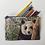 Thumbnail: Giant Panda In Bamboo Pencil Case/ Cosmetic Bag