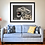 Thumbnail: Snow Leopard Roaring Fine Art Print