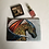 Thumbnail: Dragon Pencil Case/ Cosmetic Bag