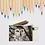 Thumbnail: Snowy Owl Pencil Case-Cosmetic Bag