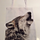 Thumbnail: Howling Wolf Bag For Life