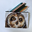 Thumbnail: Owl Pencil Case/ Cosmetic Bag