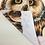 Thumbnail: Owl Tote Bag For Life