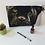 Thumbnail: Black Panther Pencil Case-Cosmetic Bag