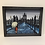 Thumbnail: Prague Charles Bridge Original Oil Painting
