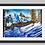 Thumbnail: Alpine Walk Original Oil Painting