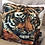 Thumbnail: Tiger Vegan Friendly Cushion