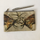 Thumbnail: Stags Locking Horns Pencil Case/ Cosmetic Bag