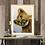 Thumbnail: Lion Cub Art Print