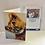 Thumbnail: Lion Cub Card, Wildlife Art Card