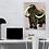 Thumbnail: Woolly Mammoth Drawing Fine Art Print