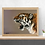 Thumbnail: Roaring Tiger  Fine Art Print