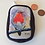 Thumbnail: Robin Red Breast Coin Purses
