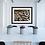 Thumbnail: Two Tigers Drawing Fine Art Print