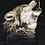 Thumbnail: Howling Wolf Ladies T Shirt
