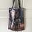 Thumbnail: Elephant Mum and Baby Tote Bag