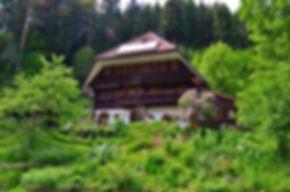 """Seminarhaus """"Das Wandelhaus"""""""