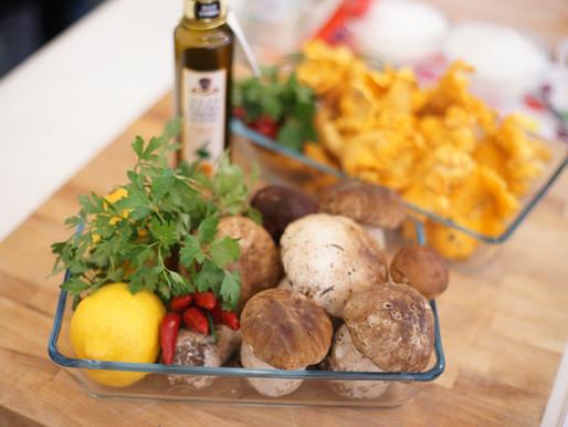 8月イタリア料理教室レポ, Scuola di cucina ITALIANA, Agosto -2019