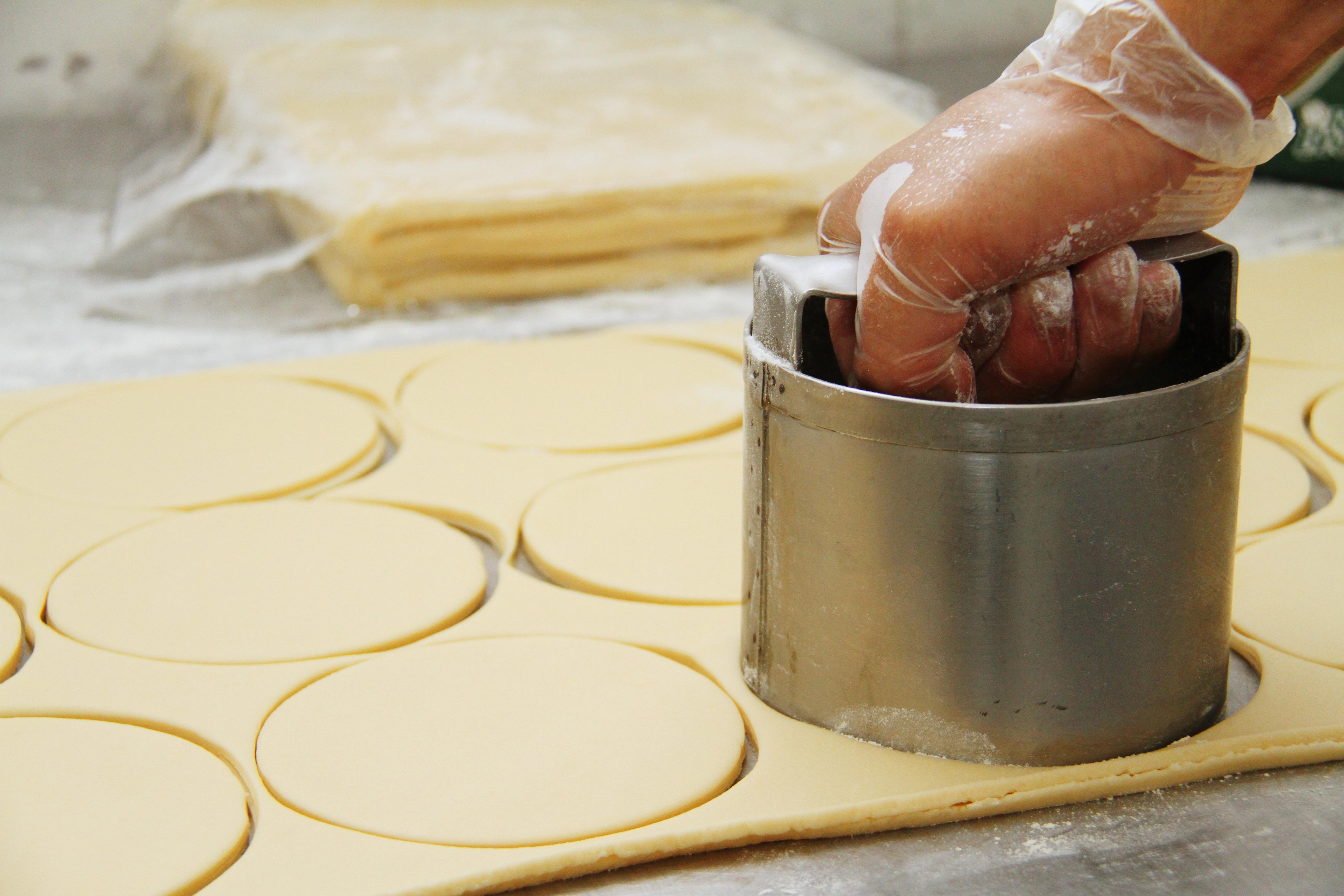 Empanadas artesanais