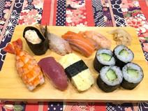 Nighiri-sushi