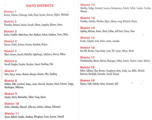GATO District List.png