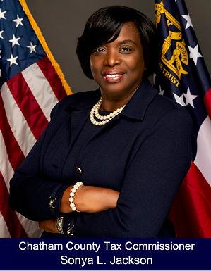 Chatham County - Sonya Jackson