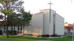 Luther Home Chapel